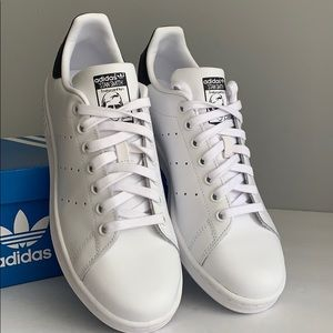 Adidas Stan Smith Low-Top Fashion Sneakers